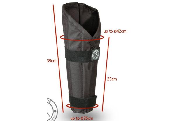 Onderbeen bescherming-0