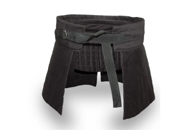 """""""VG"""" Padded skirt-47"""