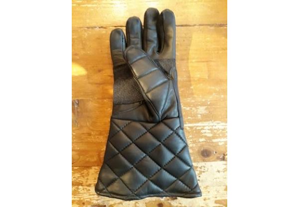 Sparhandschoenen voor lichte training.-1486