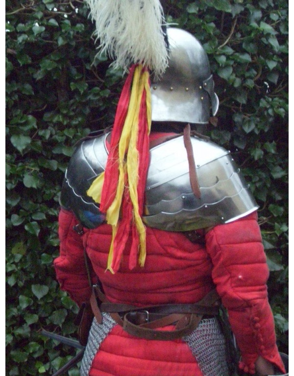 Pourpoint gambeson-150