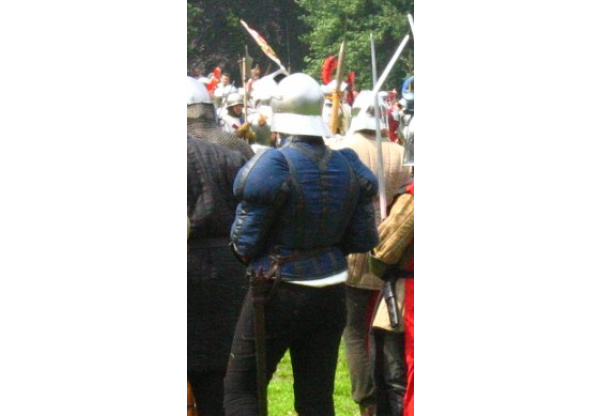 Arming doublet 01-137