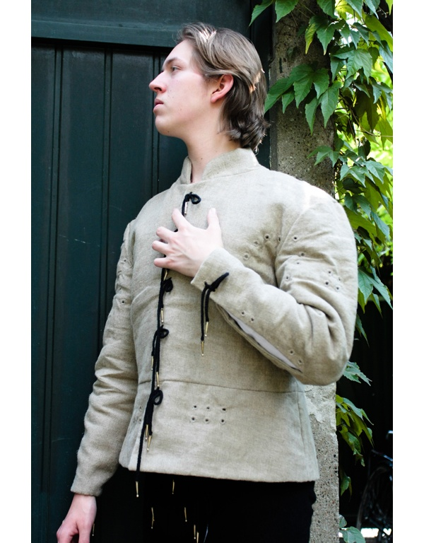 Arming doublet 02-0