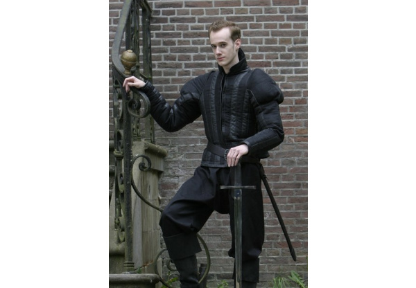 Arming doublet 01-0