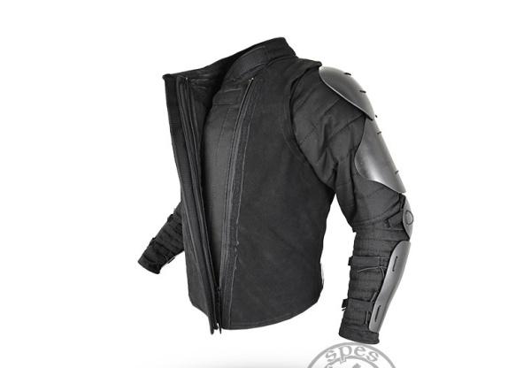 """""""AP"""" Fencing Jacket PRO 350N-1078"""