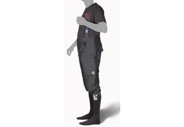 Fencing pants 350N-0
