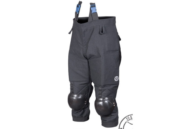 """Shell"" Knee protectors-300"