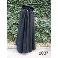 Cape with hood 6007-0