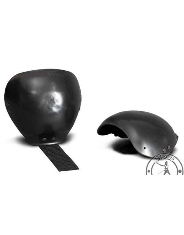 """Shell"" Elbow protectors-344"