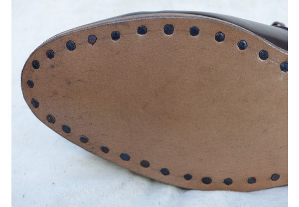 Medieval shoes nr.1A-425