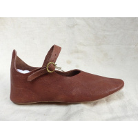 Medieval shoes nr. 48-461