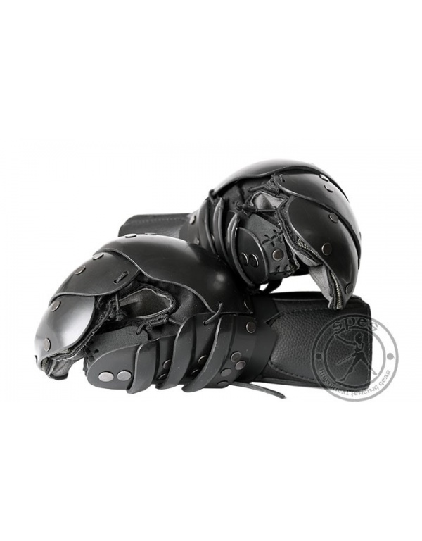 """Lobster"" Heavy gloves.-1400"