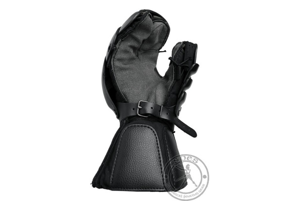 """Lobster"" Heavy gloves.-1402"