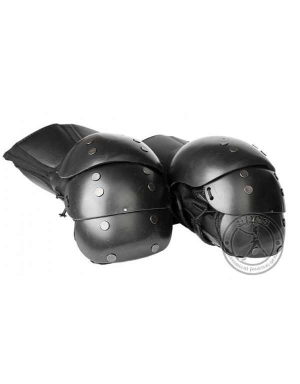 """Lobster"" Heavy gloves.-1403"