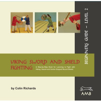 Viking Sword and Shield Fighting - Beginners Guide 2-552