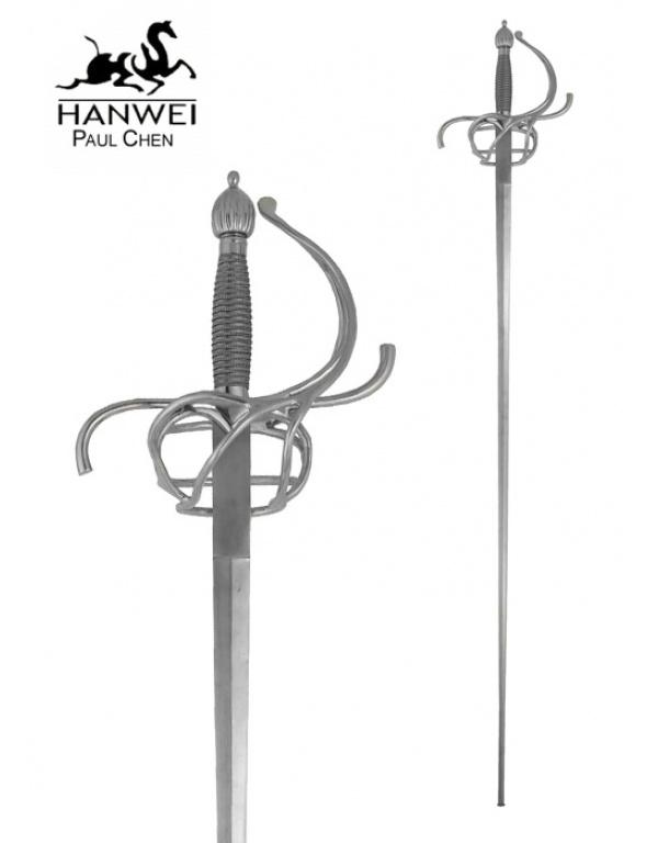 Hanwei Practical Rapier -563