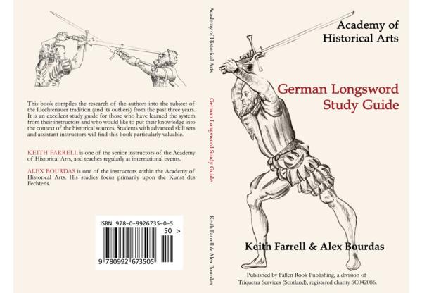 German Longsword Study Guide-0
