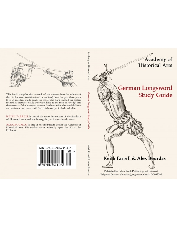 German Longsword Study Guide-0