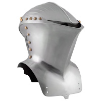 Frog-mouth helmet-684