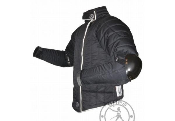 Hussar fencing jacket 800N-700
