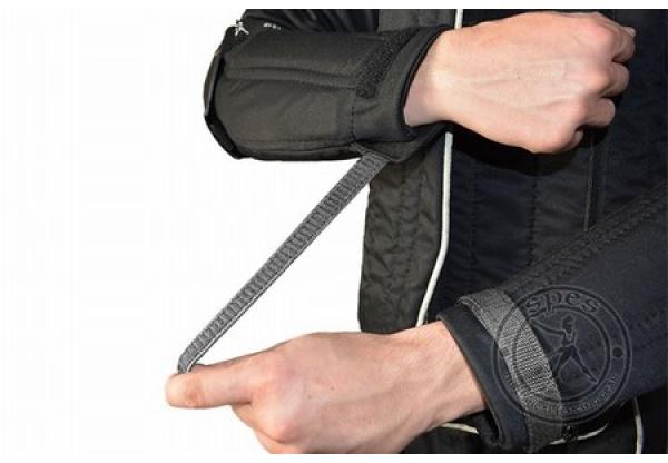 Hussar fencing jacket 800N-701