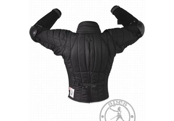 Hussar fencing jacket 800N-698