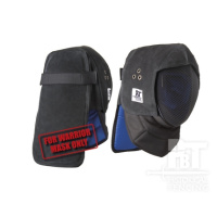 HEMA back of the head protector for warrior mask-0