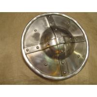 Buckler 2 bandplates, 23cm-0