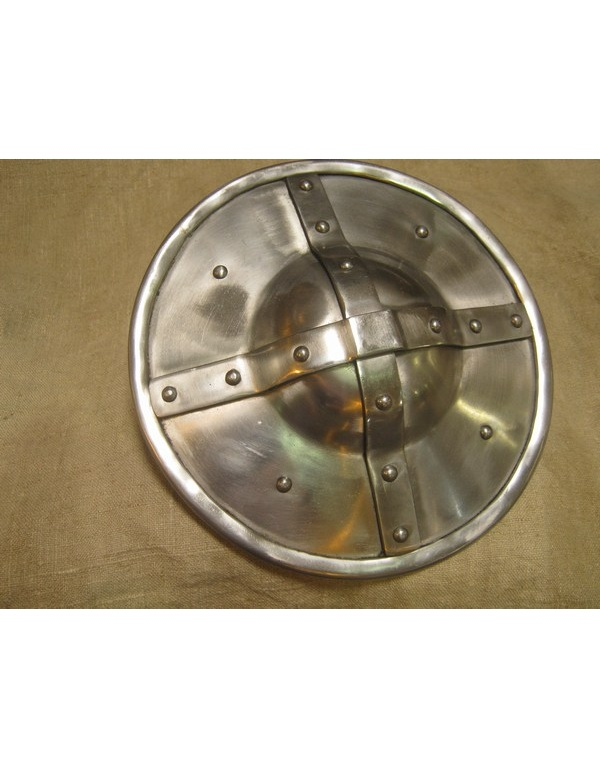 Buckler 2 bandplates, 30cm-0