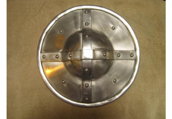 Buckler 2 bandplates, 23cm-791