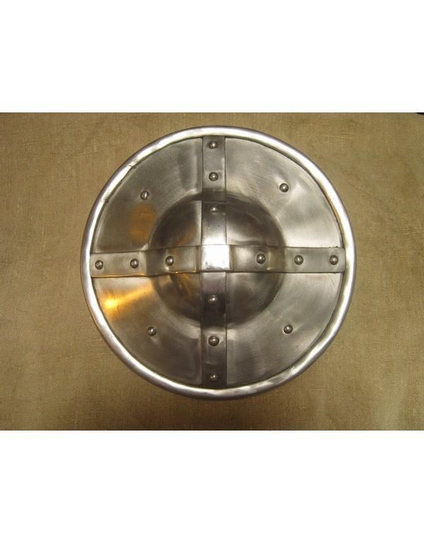 Buckler 2 bandplates, 30cm-792