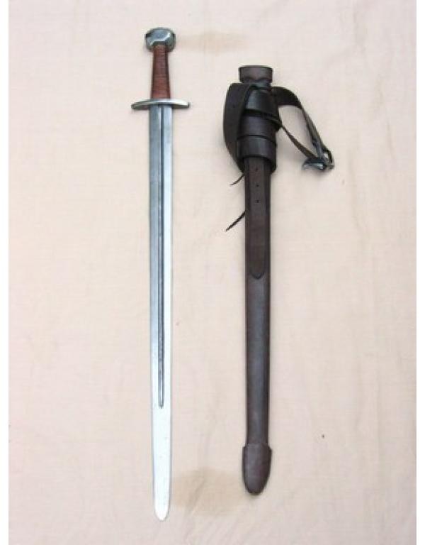 One handed sword Norman 1-0