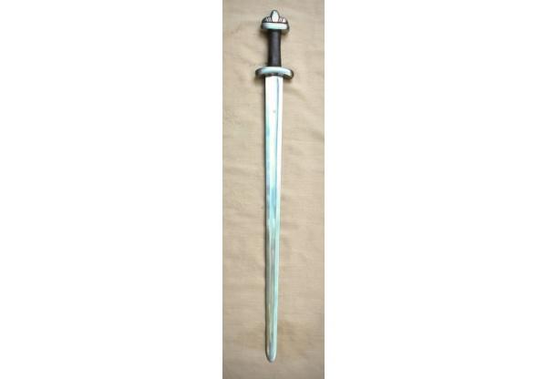 Viking sword by Pavel Moc-836