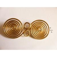 Spiral fibula-881