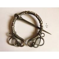 Viking / medieval fibula-0
