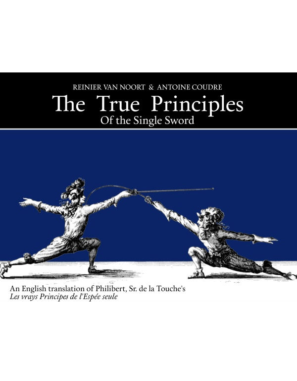 The True Principles of the Single Sword-0