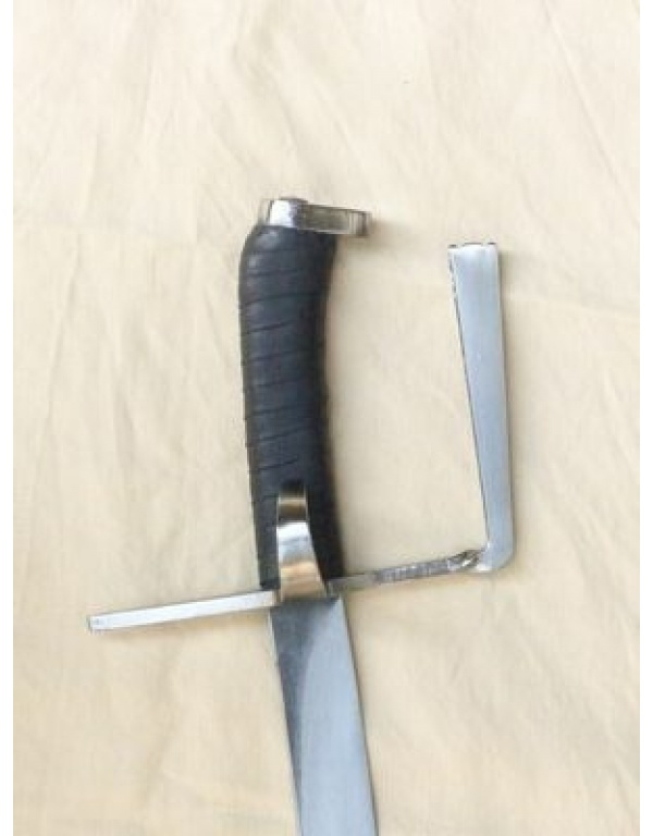 Saber Stirrup 1 R-928