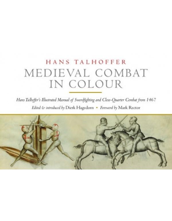 Medieval combat in colour-0