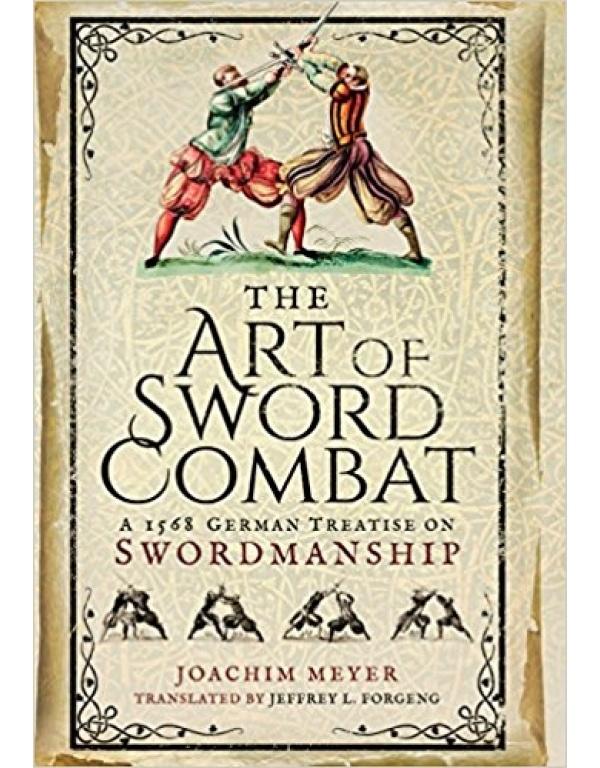 The Art of Sword Combat-0