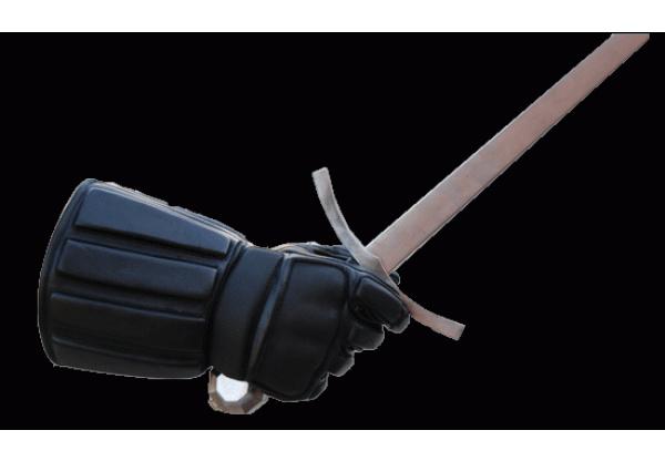 Kevlar gloves-0