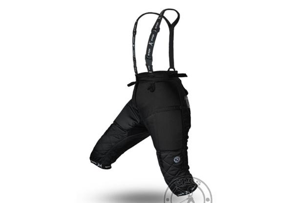 Women's fencing pants 350 N-0
