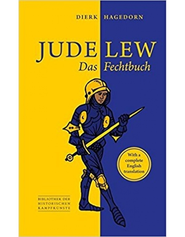 JUDE LEW - Das Fechtbuch-1044