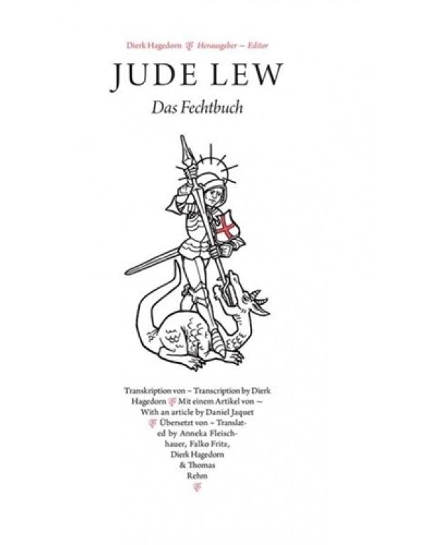 JUDE LEW - Das Fechtbuch-0