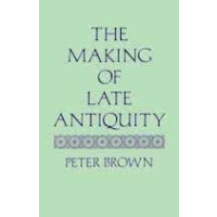 The making of late antiquity.-0