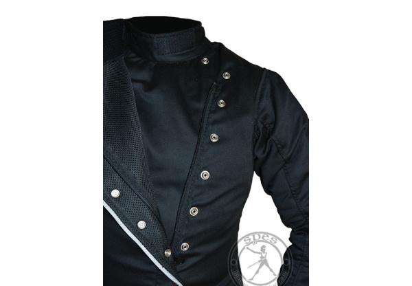 Officer Jacket-1157