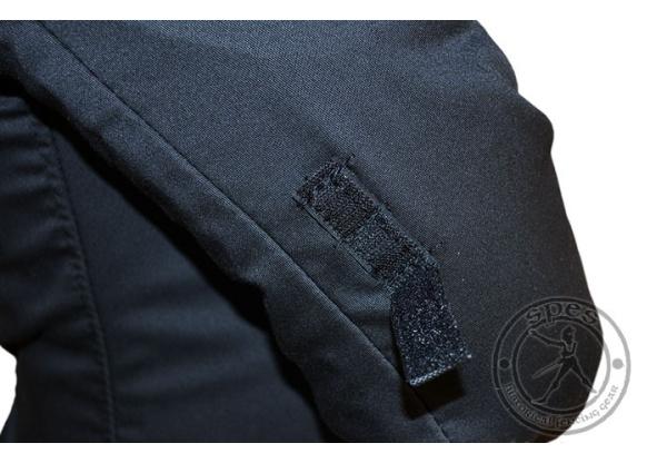 Officer Jacket-1160