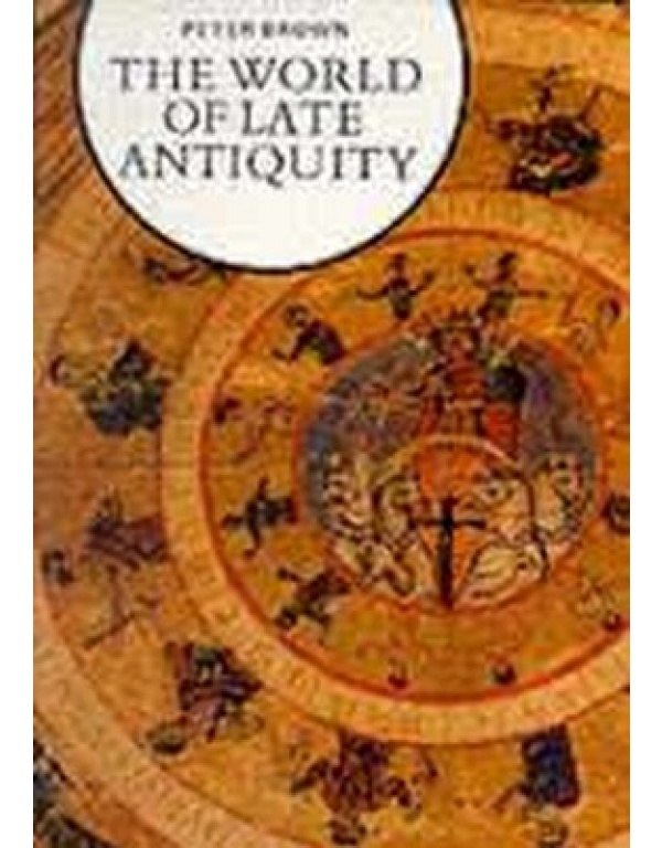 The world of late antiquity.-0