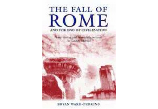The fall of rome.-0