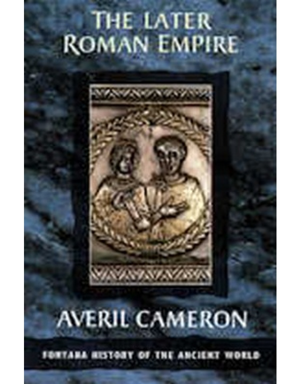 The later roman empire.-0