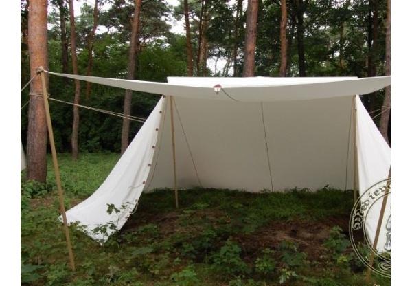 Norman tent-0