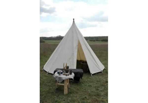 Cone tent medium-1191